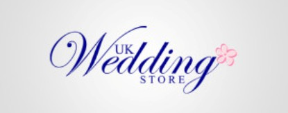 Recommended by the UK Wedding Store